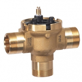 Honeywell Smartfit 3 Port Valve 22mm