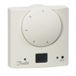 Danfoss Retmd Electronic With Delay Start Feature
