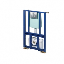Saniflo Saniwall 1110 Framed Macerator Unit