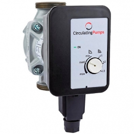 Cpl Cp60 Domestic High Efficient Circulating Pump 130mm 1.1/2 Bsp