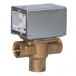 Honeywell Mid Position Valve 25mm