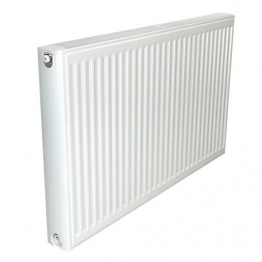 Stelrad Softline Double Convector Radiator 600mm X 1100mm