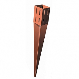 Wedge Grip Post Support Spike 100 X 750mm