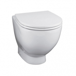 Ideal Standard E000101 Close Coupled Back To Wall Pan