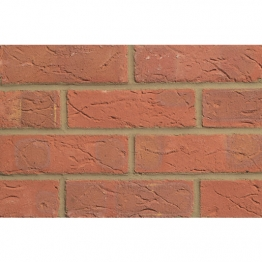 London Brick Company Sunset Red - Pack Of 390