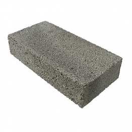 Solid Ultra Low Density Concrete Block 3.6n 100mm - Pack Of 64