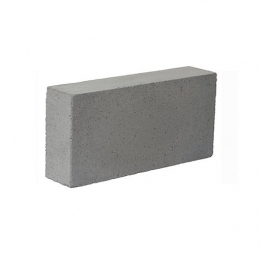 H+h Celcon Standard Aerated Concrete Block 3.6n 75mm - Pack Of 130