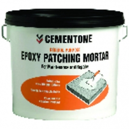 Cementone General Purpose Epoxy Patching Mortar 2kg