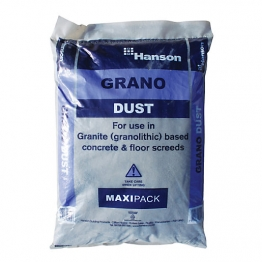 Grano 6mm To Dust Trade Pack