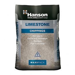 Limestone Chips Trade Pack