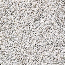 Spanish White Chippings Bulk Bag