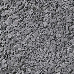Blue Slate Chippings Bulk Bag