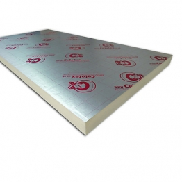 Celotex Pir Insulation Board 90mm X 1200mm X 2400mm