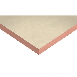 Kingspan Kooltherm K3 Phenolic Insulation Board 2400mm X 1200mm X 75mm