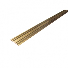4trade Floor Cover Trim Extra Wide 1800mm Gold