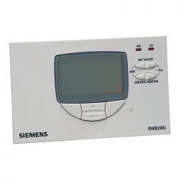 Siemens Reb29si Service Interval Timeswitch