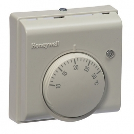 Honeywell T6360b Room Thermostat With Indicator Lamp