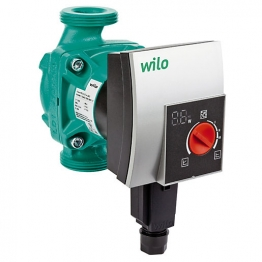 Wilo 4164018 Pico 25/1-6-130 Pump Single Phase Cast Iron