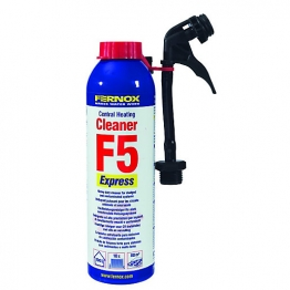 Fernox F5 Express Cleaner 280ml