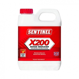 Sentinel X200 Boiler Noise & Scale Reducer 1l