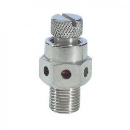 Automatic Air Vent Valve 1/8in