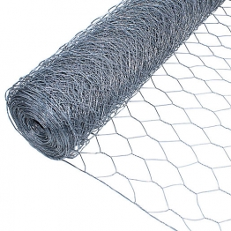 Galvanised Wire Netting 25 X 900mm 20g 25m Roll