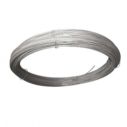 Galvanised Wire Coil 2.0mm 1/2kg (20m Approx)