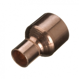 Fitting Reducer End Feed 15mm X 10mm