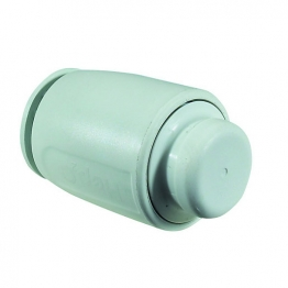 Hep2o Push Fit Demountable Stopend 22mm