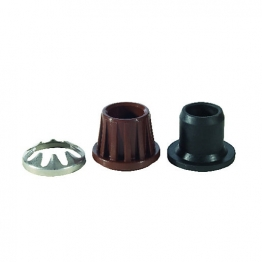 Plasson Compression Adaptors For Copper Pipe 25mm X 15mm