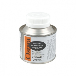 Osma 4s384g Solvent Cement No2 Can 250ml
