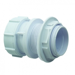 Mcalpine Multifit S11m Tank Connector 32mm