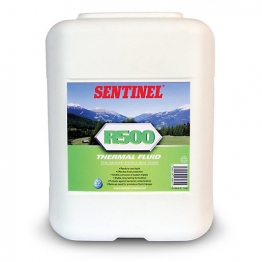 Sentinel R500 Ground Source Thermal Fluid 20l