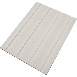 Warm-board 15mm Floating Floor Panel For 10mm Pipe