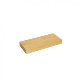 Redwood Planed Timber Standard 32mm X 175mm (fin Size 27mm X 169mm)