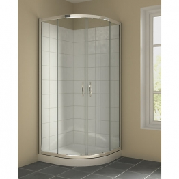 Standard Quadrant Shower Enclosure 900mm Pack 2 Of 2