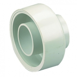 Macdee Dfc1501 Flush Pipe Connector