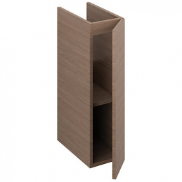 Iflo Aliano Base Unit Walnut 200mm X 380mm