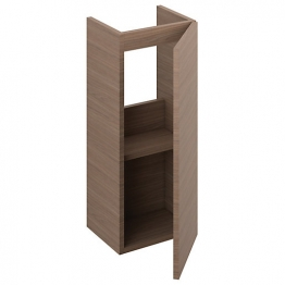 Iflo Aliano Base Unit Walnut 300mm X 250mm