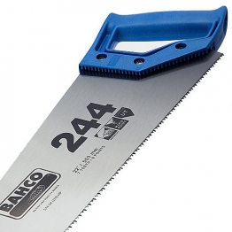 22in Bahco Blue 244 Handsaw