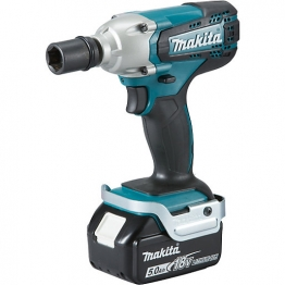 Makita 18v Lxt Impact Wrench Dtw190rmj