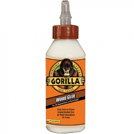 Gorilla Wood Glue 236ml Pva Internal & External