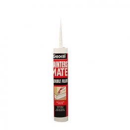 Geocel Painters Mate White 310ml