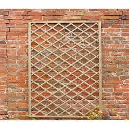 Forest Garden Rosemore Lattice Panel 1800mm X 1800mm