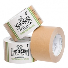 Ram Board Seam Tape 76mm X 50m
