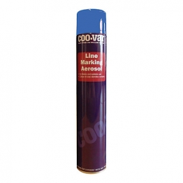 Road Line Aerosol Blue 750ml