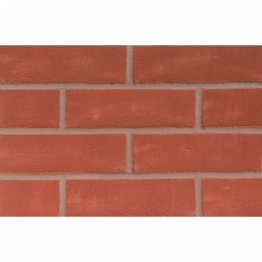 Forterra Facing Brick Atherstone Red Stock 65 Mm Pack 495