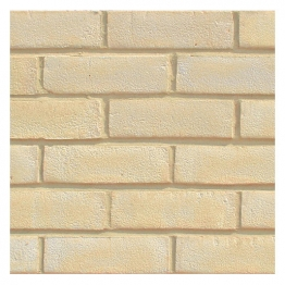 All About Brick Buff Stock Facing Brick Pack 624
