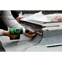 Velux Frame Fixing Kit For Flat Roof Material Zzz 090090 210