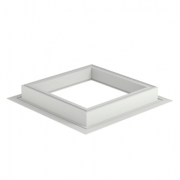 Velux Flat Roof Window Extension Kerb Zce 120120 0015